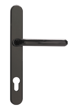 balmoral handle in hardex bronze