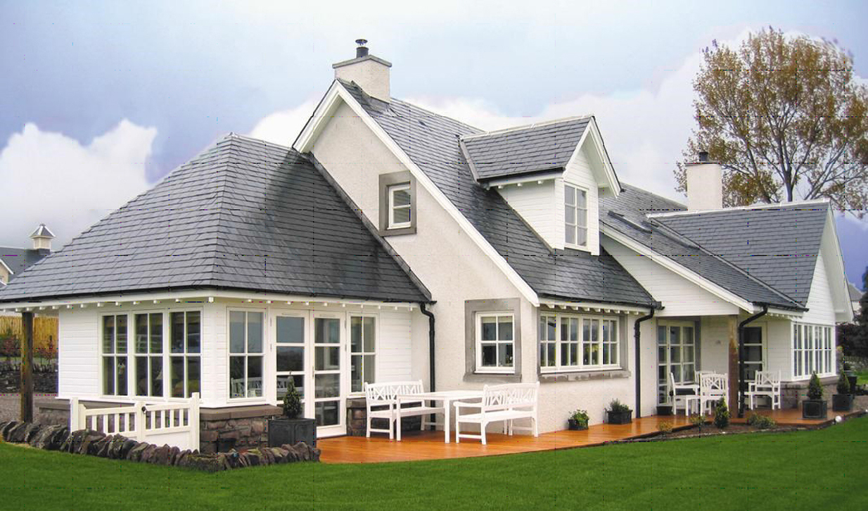 Stormproof Timber Windows
