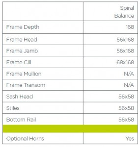 timber-sliding-spiral-balance-specification